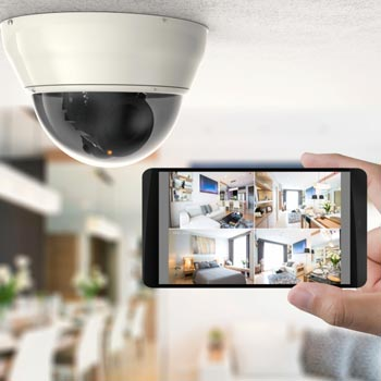 Gorseinon home cctv systems