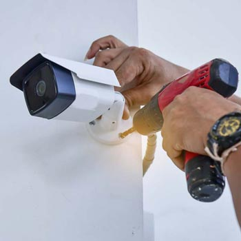 Gorseinon business cctv installation costs